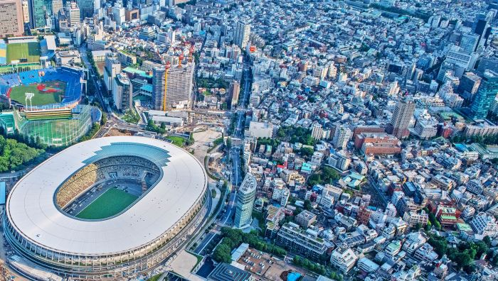 Прибывающих в Японию спортсменов ждет двухнедельный карантин