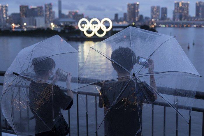 «За закрытыми дверями». Олимпиада в Токио без зрителей?