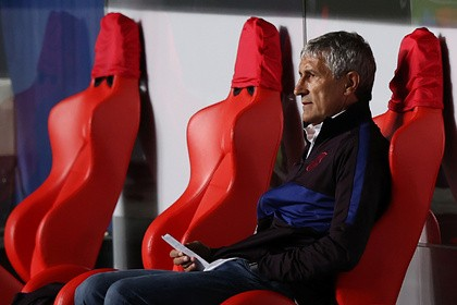 «Барселона» избавится от главного тренера после разгрома от «Баварии»