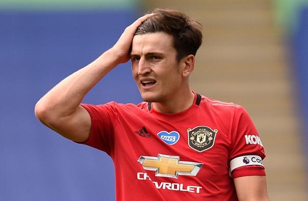 Капитан «Манчестер Юнайтед» получил тюремный срок