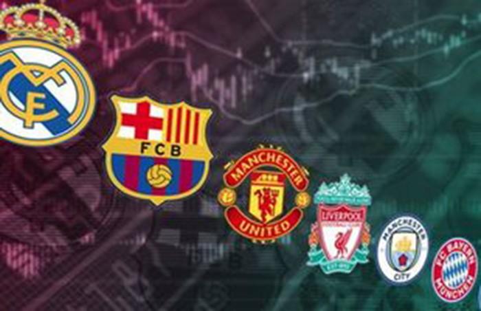 «Реал», «Барса», «МЮ». Самые дорогие бренды мира