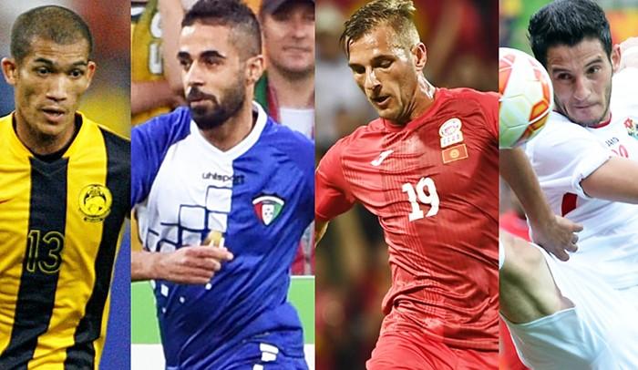 Челлендж АФК: кто забил лучший гол в истории Кубка Азии