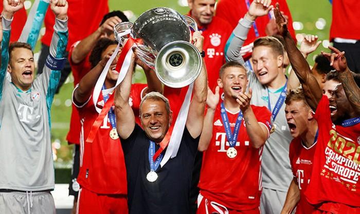 Какая же крутая эта Лига чемпионов! Но есть ли будущее у «Финала восьми»?