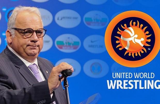 Остаемся без борьбы: UWW отменил соревнования, намеченные на сентябрь