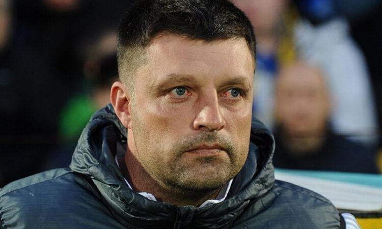 «Нижний Новгород» vs «Химки»: Султонов против Черевченко