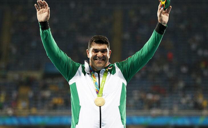 Самые крутые спортсмены Таджикистана. Парни, которыми мы гордимся