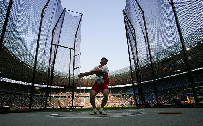 Страничка истории: Таджикистан на спортивной орбите