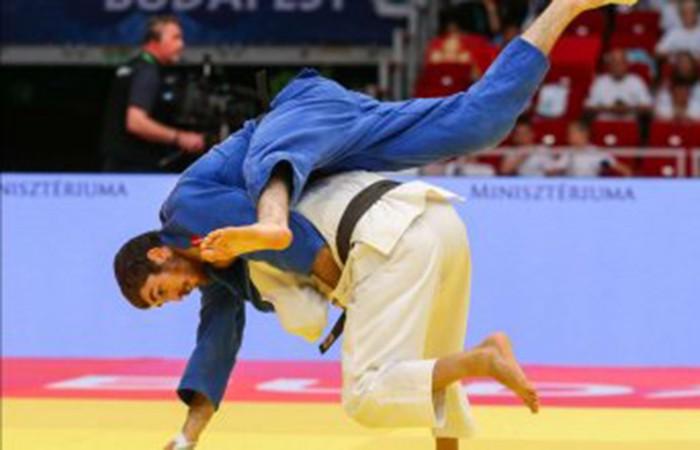 Чемпионат Азии-2020 по дзюдо может пройти в ноябре