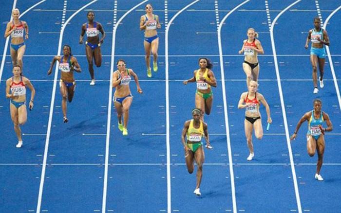 Спортсменов на Олимпиаде будут проверять на «кроссовковый» допинг