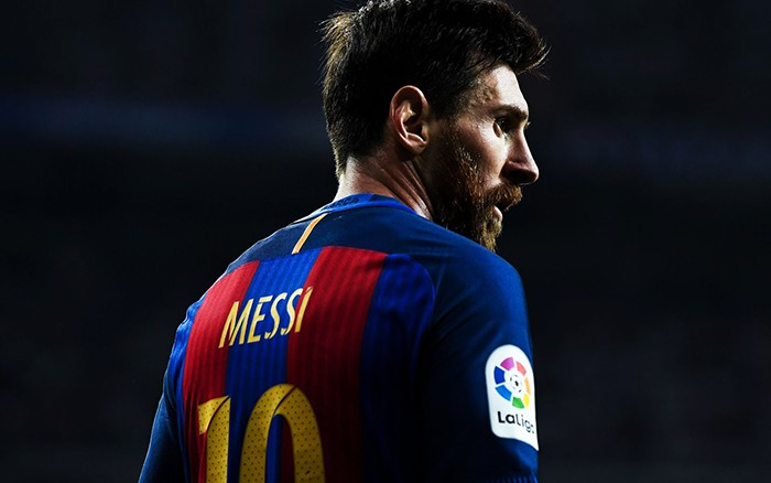 Апелляция «Барселоны» против дисквалификации Месси отклонена