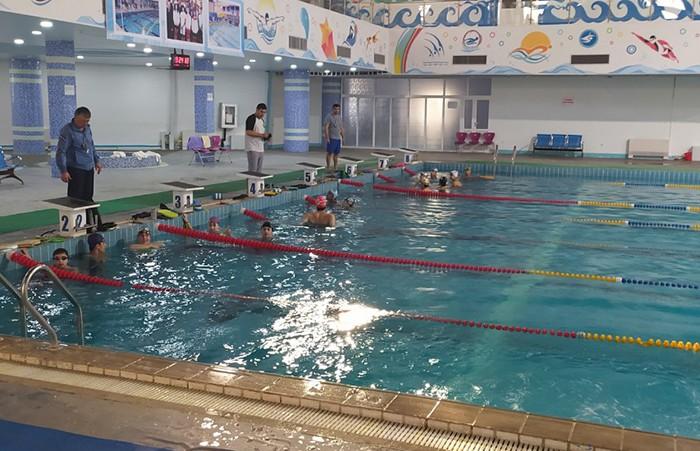 Таджикистанцы едут на чемпионат России по плаванию