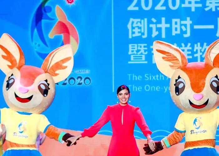 Азиатские пляжные игры в Китае перенесены на 2021 год