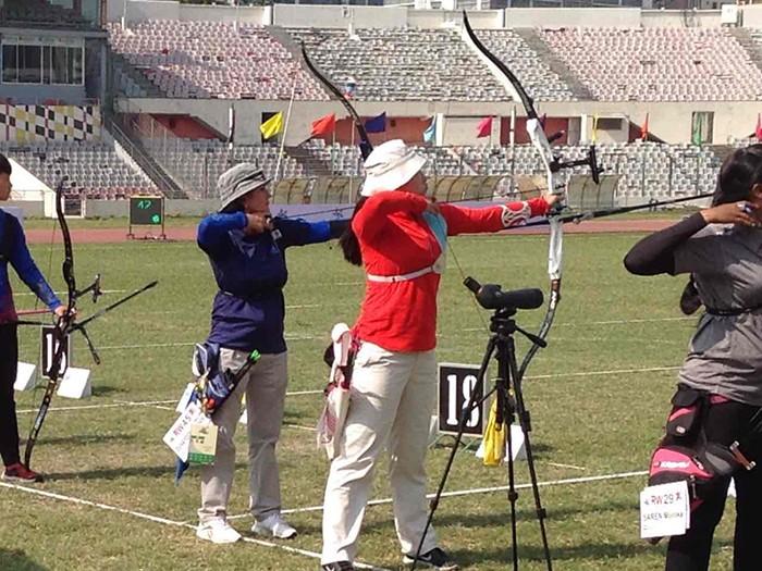 Этапы Кубка мира по стрельбе из лука: куда могут поехать таджикистанцы