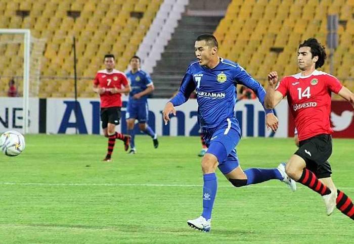 Таджикистан вместе с Кыргызстаном готов принять групповой турнир Кубка АФК-2020