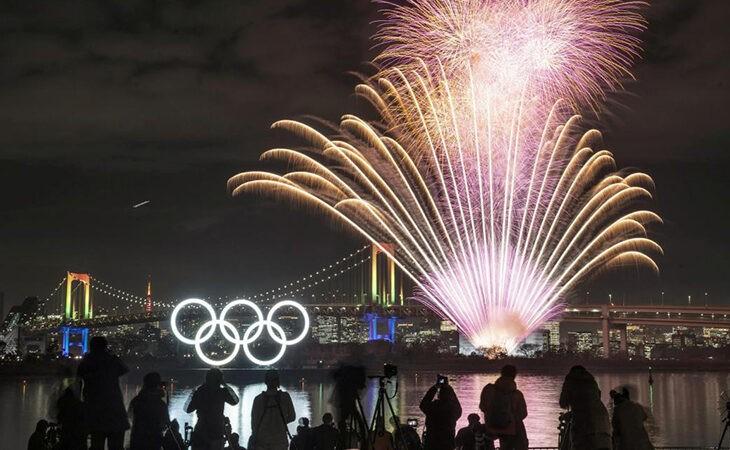 МОК твердо уверен в проведении Олимпиады в Токио в 2021 году