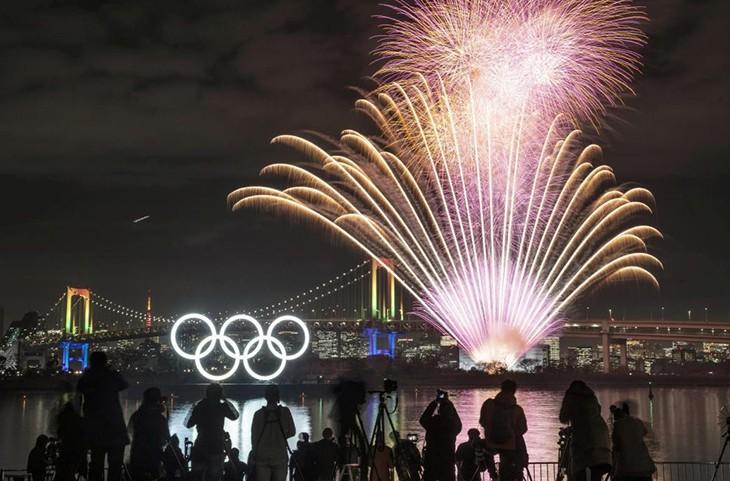 На Олимпиаде в Токио ожидают аншлаг