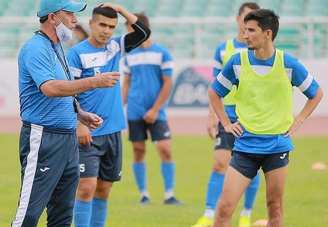 Трансферная жара в Таджикистане: клубы обновили свои составы