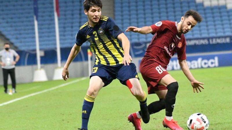 Скандал: победителя ЛЧА отстранили, «Пахтакор» – в плей-офф