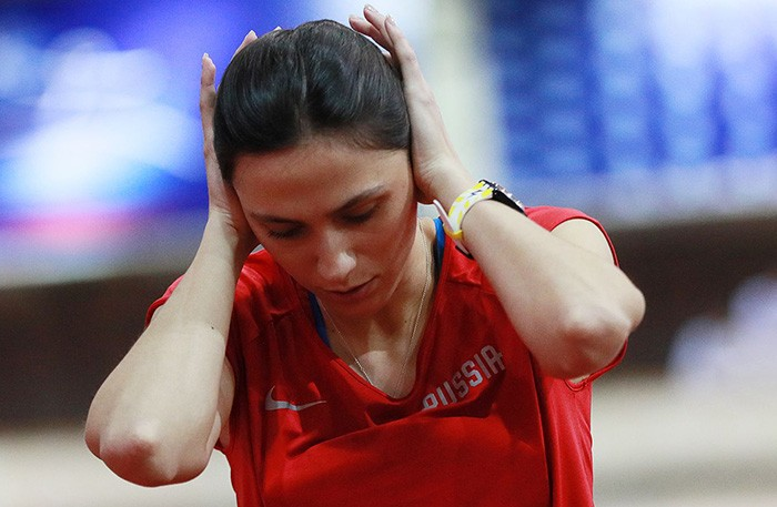 «Пять лет позора». Легкоатлеты из России рискуют пропустить олимпийский сезон