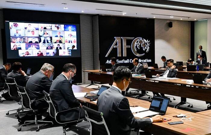 Кубок АФК в этом году не будет разыгран