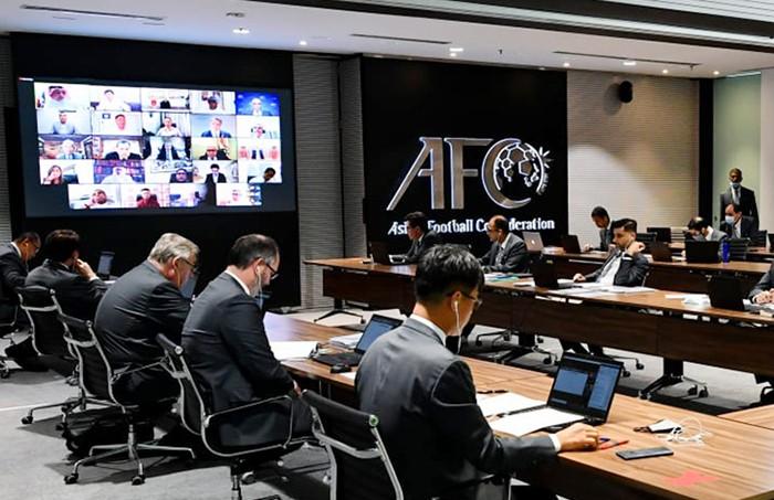 За что китайцы исключены из ЛЧА: АФК не терпит ложной информации