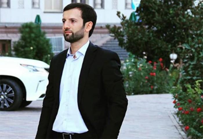 Таджикский спортсмен Бехзод Нормуратов: когда мы были молодыми…