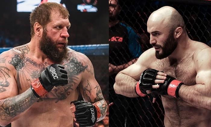 Топ самых жестких боев в истории MMA