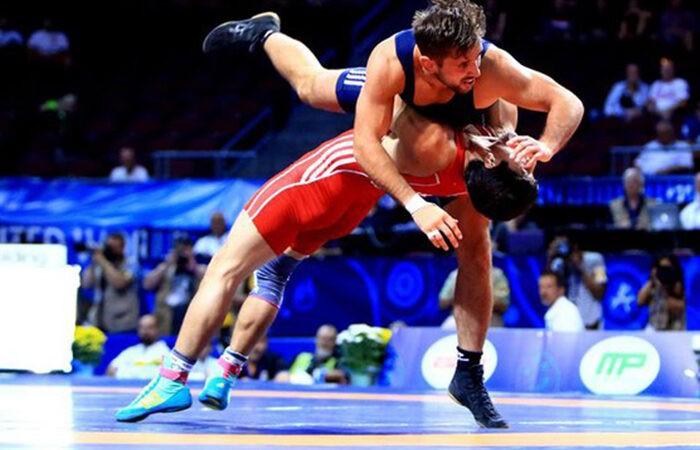 Олимпийский отбор по борьбе в Алматы: известно расписание соревнований