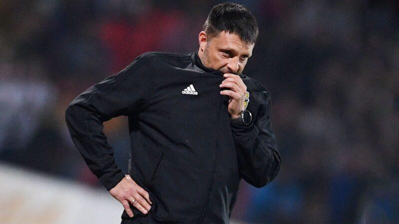 У «Химок» уже 3-й главный тренер команды за 2 месяца (!)