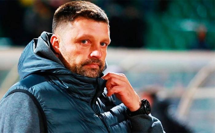 Черевченко заявил, что «Химки» на 99% обеспечили себе выживание в РПЛ