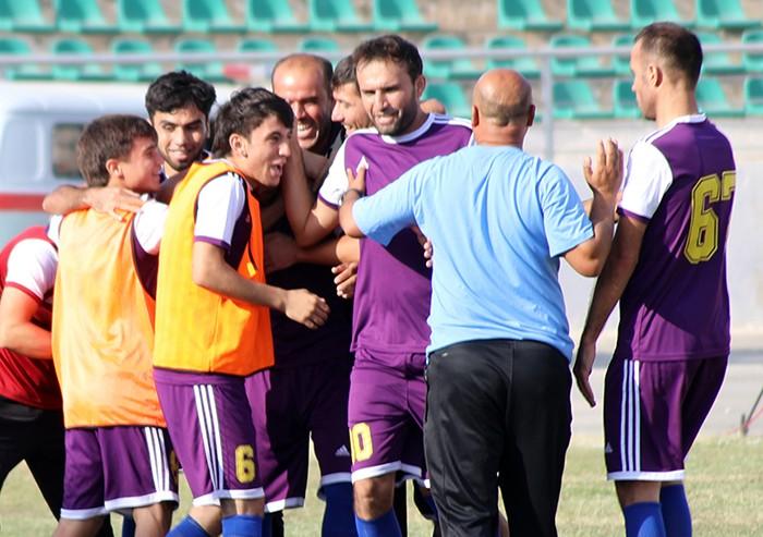 Первая лига: «Равшан» еще ближе к высшей лиге