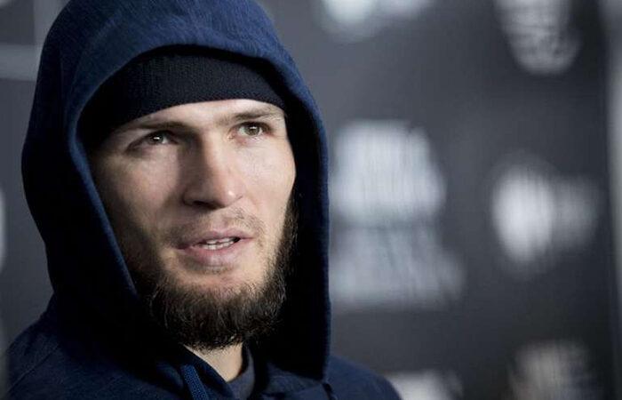 Менеджер Хабиба: «UFC нужно предложить Нурмагомедову соперника интереснее Макгрегора»