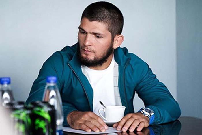 Собирается ли Хабиб возвращаться в UFC? Он все рассказал на пресс-конференции