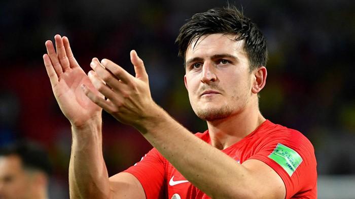 Саутгейт вызовет получившего условный срок Магуайра в сборную Англии