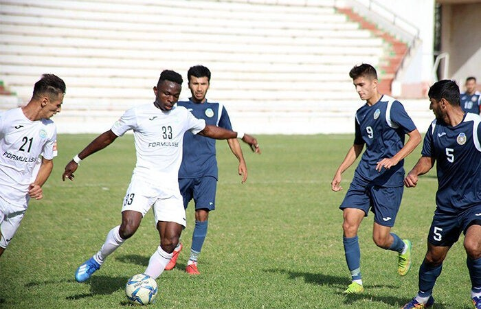 «Хатлон» стал вторым финалистом Кубка Таджикистана-2020