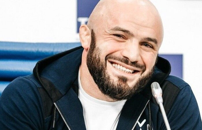 Исмаилов призвал Нурмагомедова помочь «Анжи», Хабиб ответил