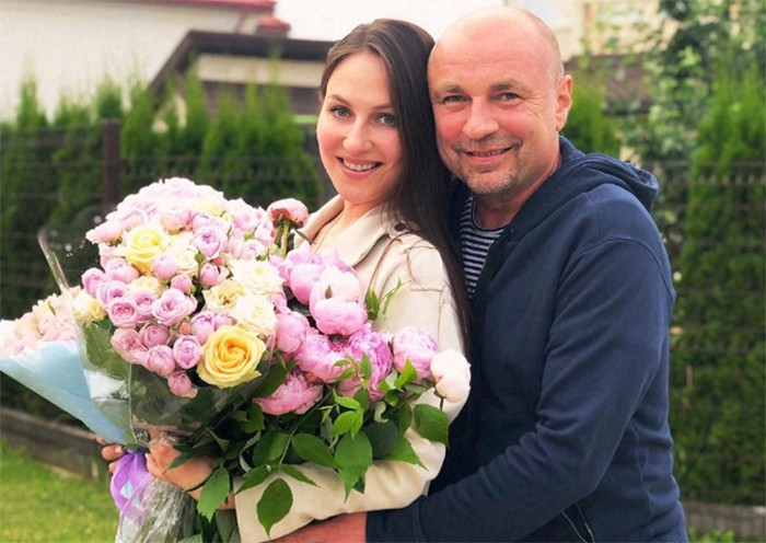 Навка, Вирер, Домрачева и другие спортсменки, которые младше своих мужей