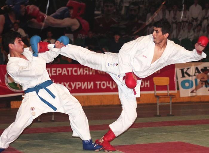 Турниры для каратистов: WKF объединит сезоны 2020-2021