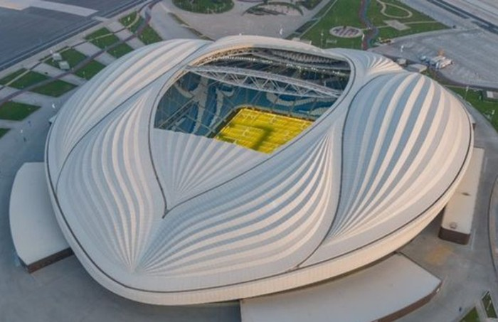 В Катаре проведут Лигу чемпионов АФК. Это тест перед чемпионатом мира?