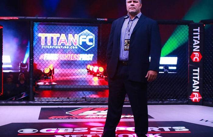 Промоутер решился на бой в MMA в 49 лет