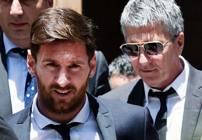 Месси воссоединится с Неймаром. Аргентинец сменит «Барсу» на «ПСЖ»?