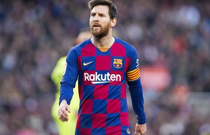 Месси и «Барселона» начали переговоры о продлении контракта
