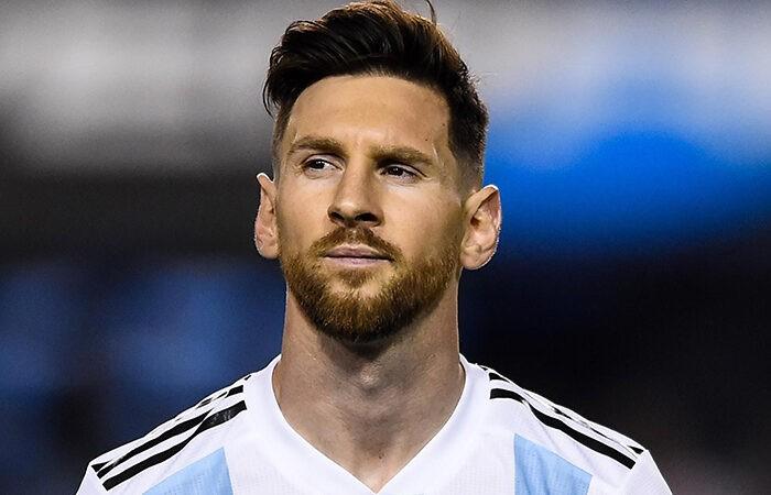 Мартовские матчи квалификации ЧМ-2022 в Южной Америке перенесены
