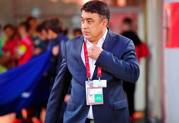 Мухсин Мухаммадиев – о Кокорине в «Спартаке», а также об узбекистанцах в России