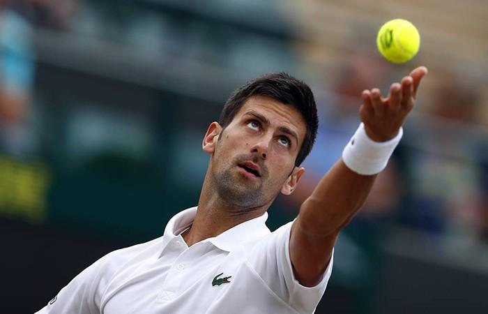 Джокович завершил выступление на US Open из-за дисквалификации