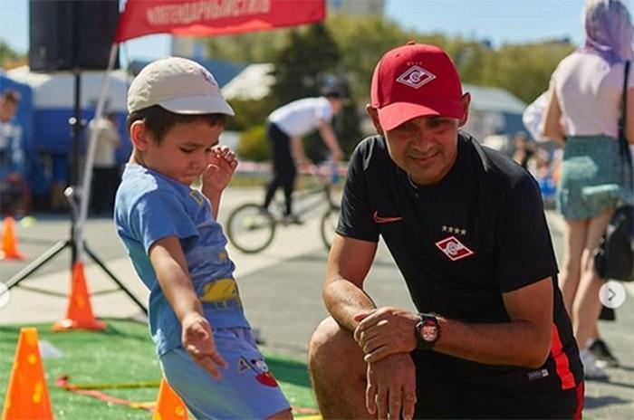 Нумонджон Юсупов: 30 лет в футболе