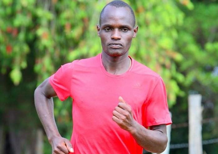 Кениец убежал от допинг-офицеров, но ему сократили дисквалификацию