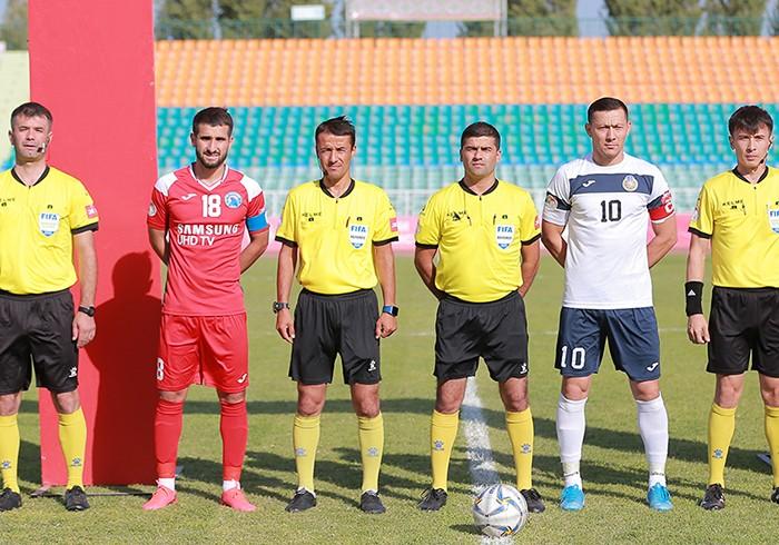 «Истиклол» может стать чемпионом Таджикистана 20 сентября