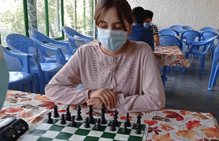 Как прошел чемпионат Таджикистана по шахматам?