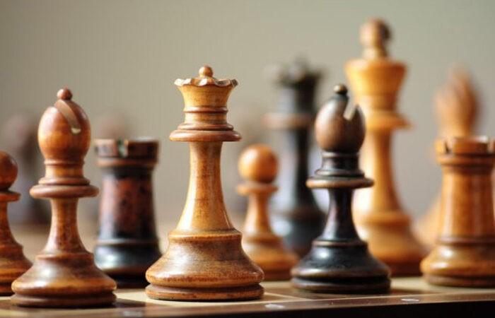 Шахматный турнир претендентов возобновится 19 апреля в Екатеринбурге